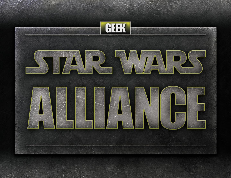 star wars alliance